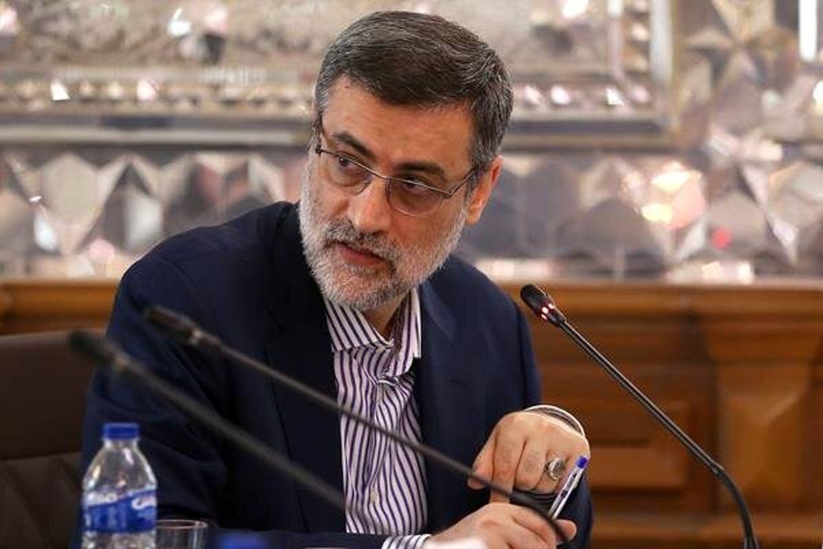 واکنش قاضیزاده هاشمی به اظهارات سردار شکارچی