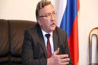 پیشرفت مذاکرات و رضایت طرفین کمیسیون برجام از زبان مقام روس