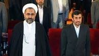 اظهارات مصلحی درباره احمدینژاد