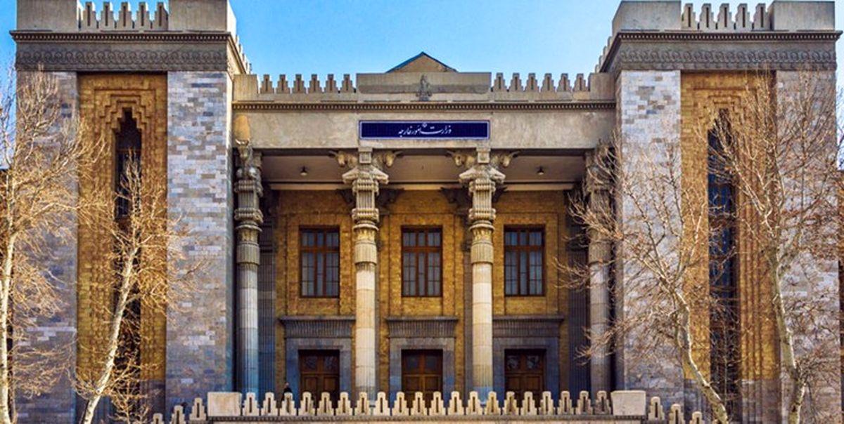 وزارت خارجه: با همدستی آمریکا، کرونا در ایران بدتر است