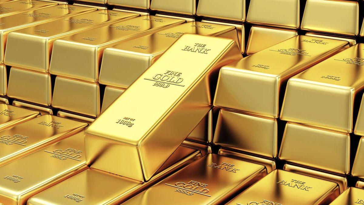 قیمت طلا شنبه ۱۳۹۹/۰۹/۱۵| قیمت طلا کاهش یافت
