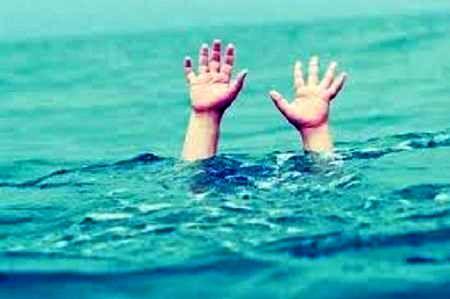 دریا نیامده بیوه شد/ داماد و برادر زن در دریا غرق شدند