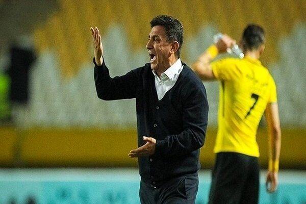 قلعهنویی: جزو گزینههای هدایت تیم ملی نیستم
