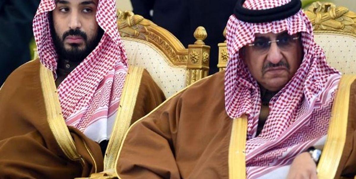 شاهزاده سعودی در یک قدمی مرگ