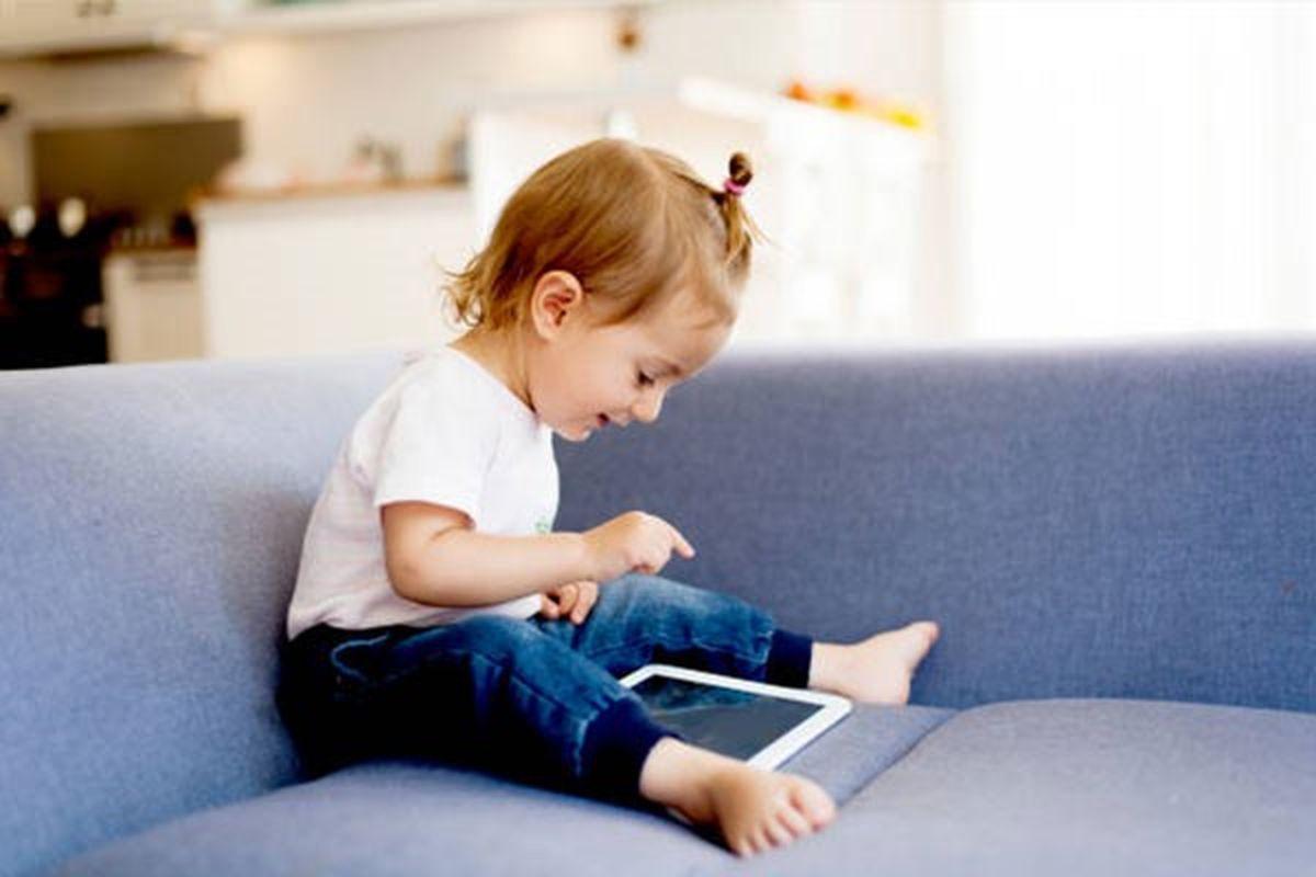 تبلت نارتب، ابزاری برای کودکان و راهکاری برای والدین در فضای مجازی