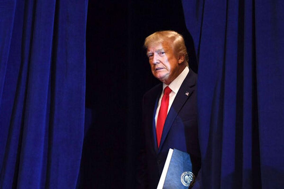 70 روز پایانی ترامپ و 4 سناریو علیه ایران