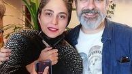 گردش لاکچری مهدی پاکدل بعد از ازدواج مجدد! +تصاویر دونفره پاکدل و همسر جدیدش