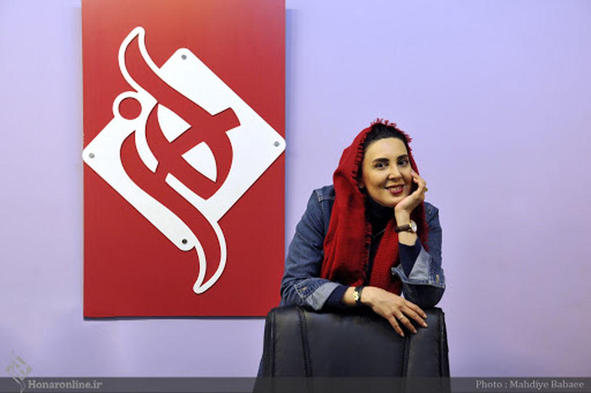 لیلا بلوکات: به علت کارهای خیریه کم کارتر شدم