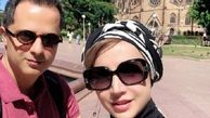 فیلم دیده نشده از شبنم قلی خانی در فضای مجازی