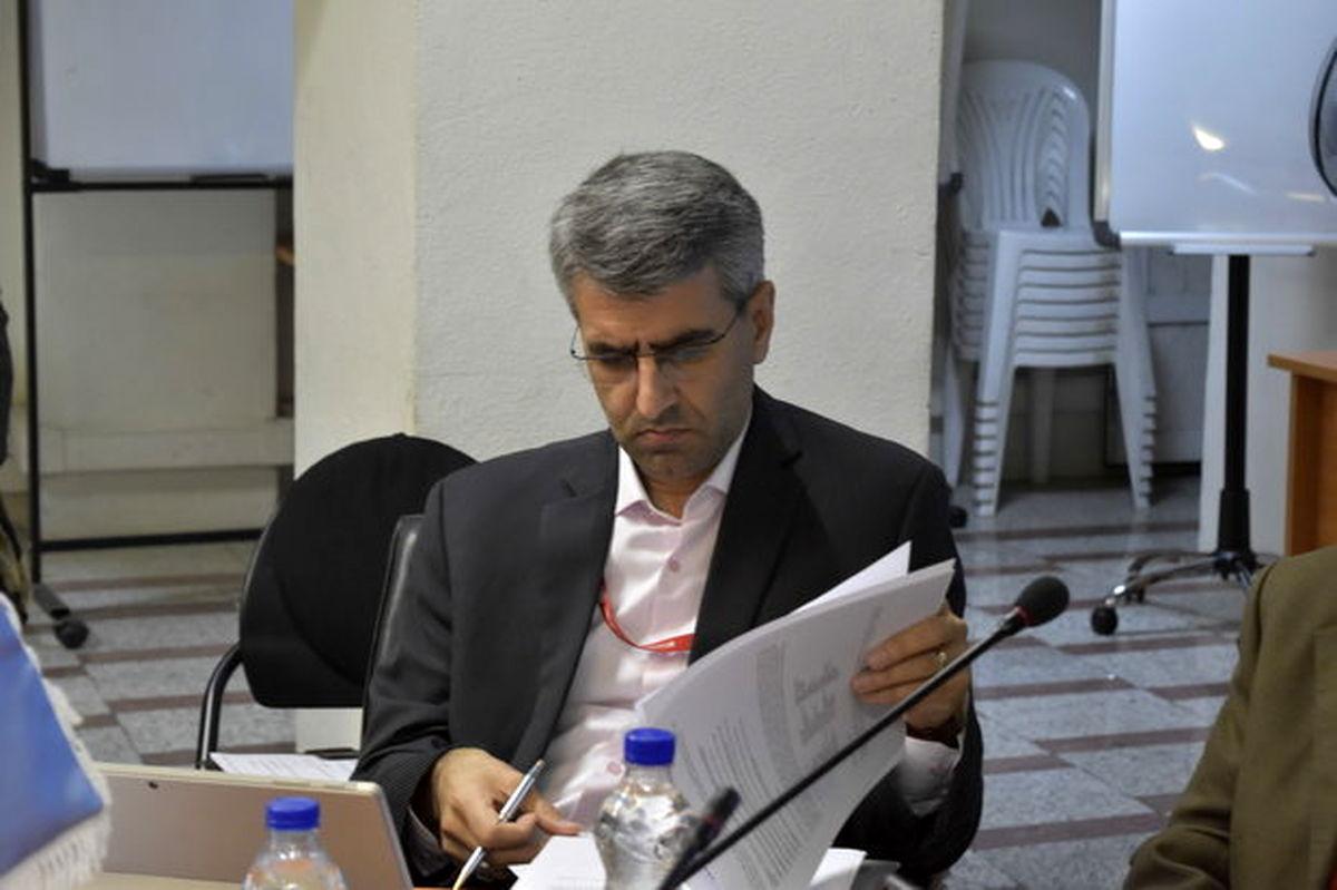 توصیه های حقوق بشری نماینده ایران به آمریکا
