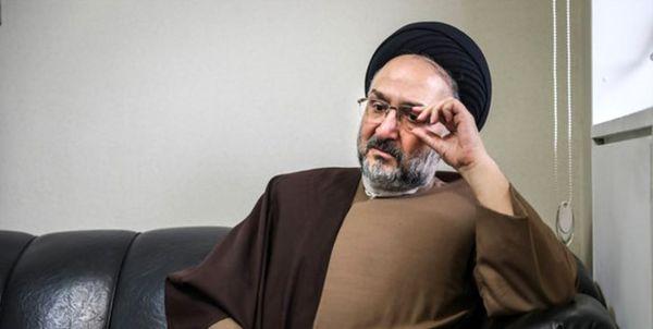 ترامپ به دنبال گرفتن انتقام از ایران است؛وقت مذاکره نیست