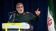فرمانده سپاه قدس در جلسه غیرعلنی مجلس چه گفت
