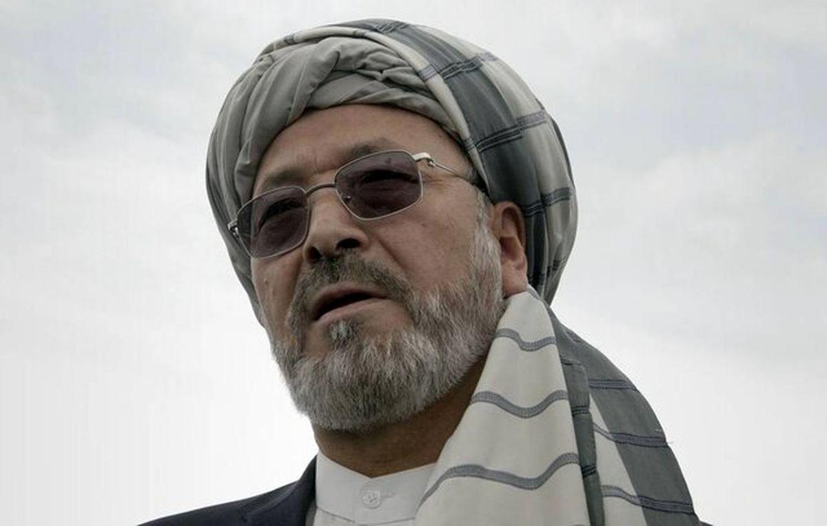 خط و نشان رهبر جمعیت هزارههای افغانستان برای طالبان