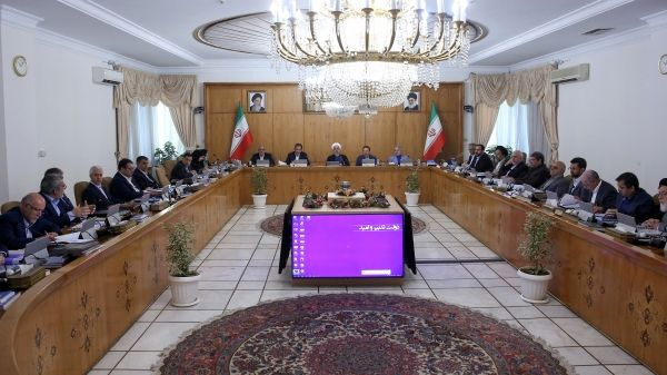 روحانی: اسرائیلیها اگر میتوانند همانجایی که هستند امنیت خود را حفظ کنند