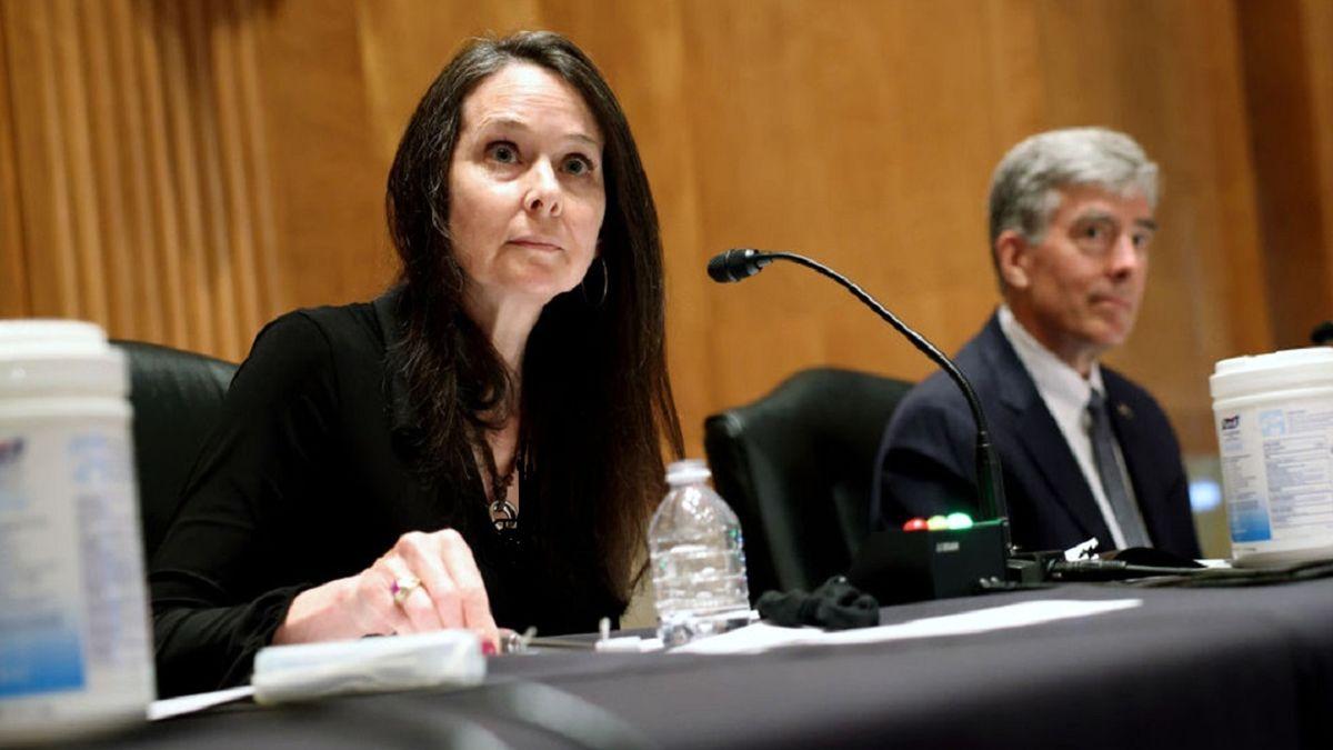 رئیس آژانس امنیت سایبری آمریکا انتخاب شد