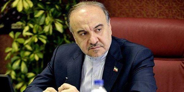 موسوی: استیضاح وزیر ورزش با بیش از 30 امضا در مجلس تهیه شده است