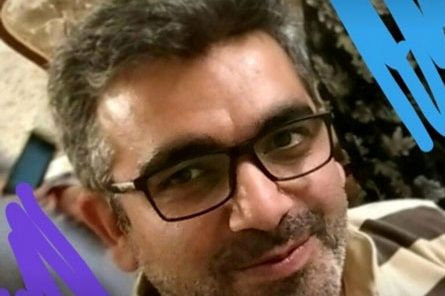 فوت پزشک تهرانی بر اثر کرونا +عکس