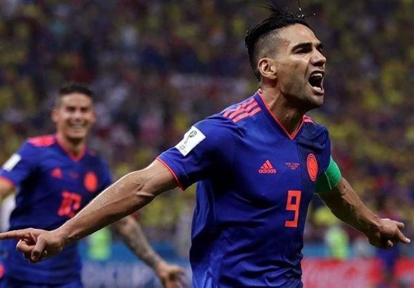 کلمبیا با حذف لهستان به صعود امیدوار شد/ اولین تیم اروپایی با جام بیستم وداع کرد