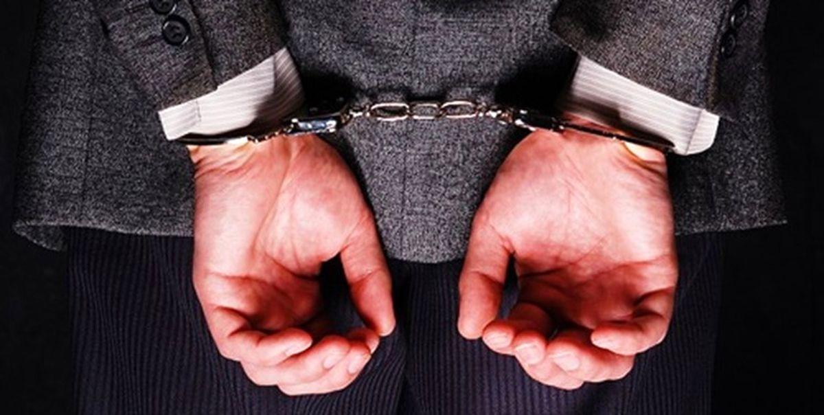 استاندار اسبق خوزستان بازداشت شد
