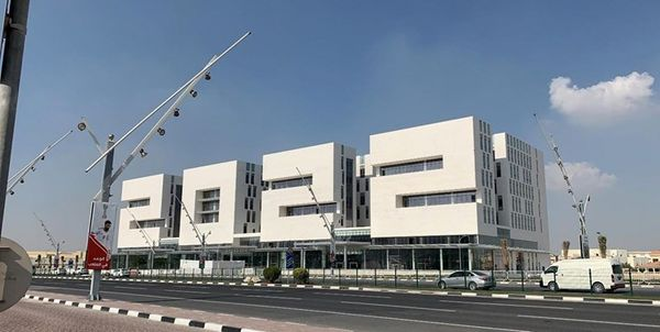 یک معماری فوق العاده برای جام جهانی 2022 قطر + تصاویر