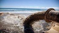 ضرب الاجل دولت برای پلاژهای ساحل مازندران به اتمام رسیده است