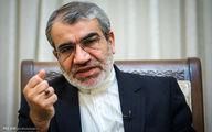 مردم ایران به نسخه برایان هوک در انتخابات نیاز ندارند