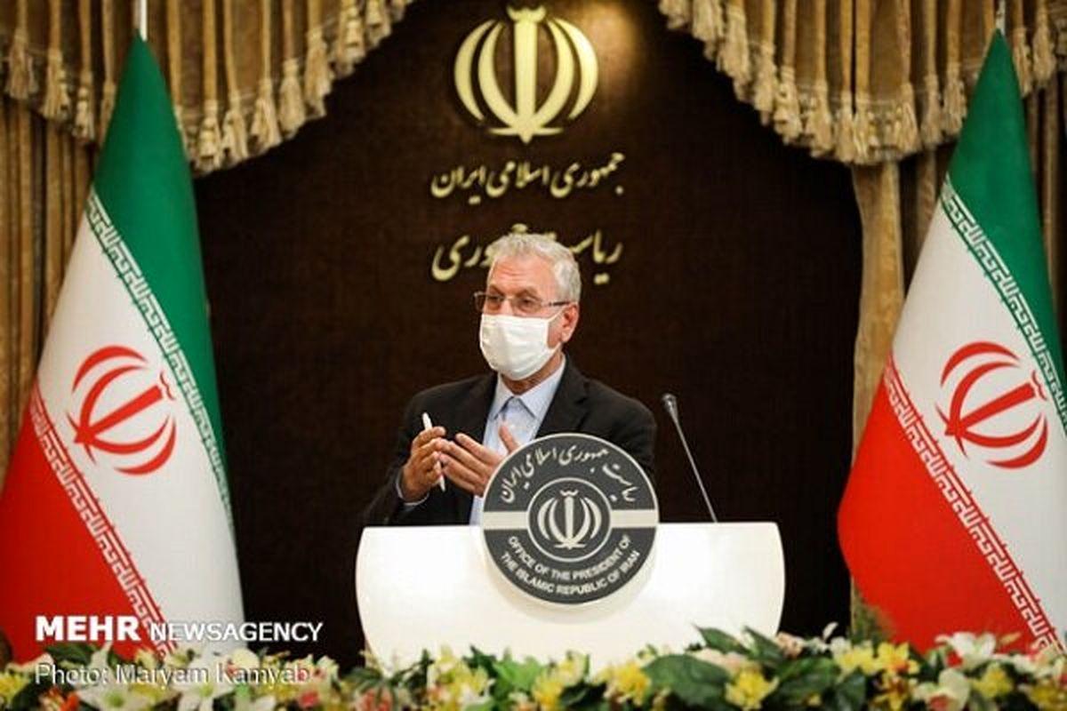 مانع تحریم ایران به روایت سخنگوی دولت