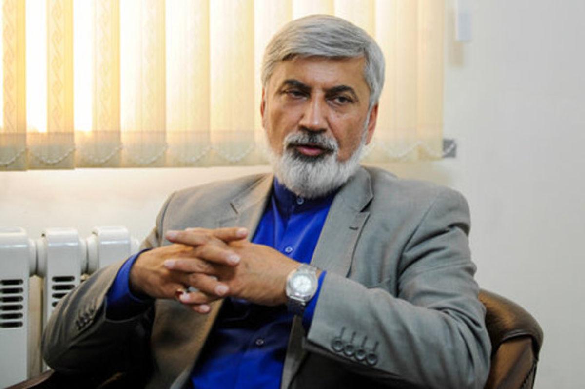 ادعای فعال اصولگرا درخصوص نظر رهبر انقلاب درباره کاندیداتوری سیدحسن خمینی