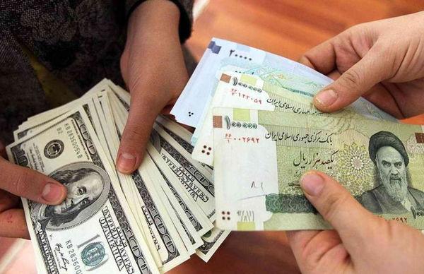 چرا نرخ دلار این روز ها گران شد؟