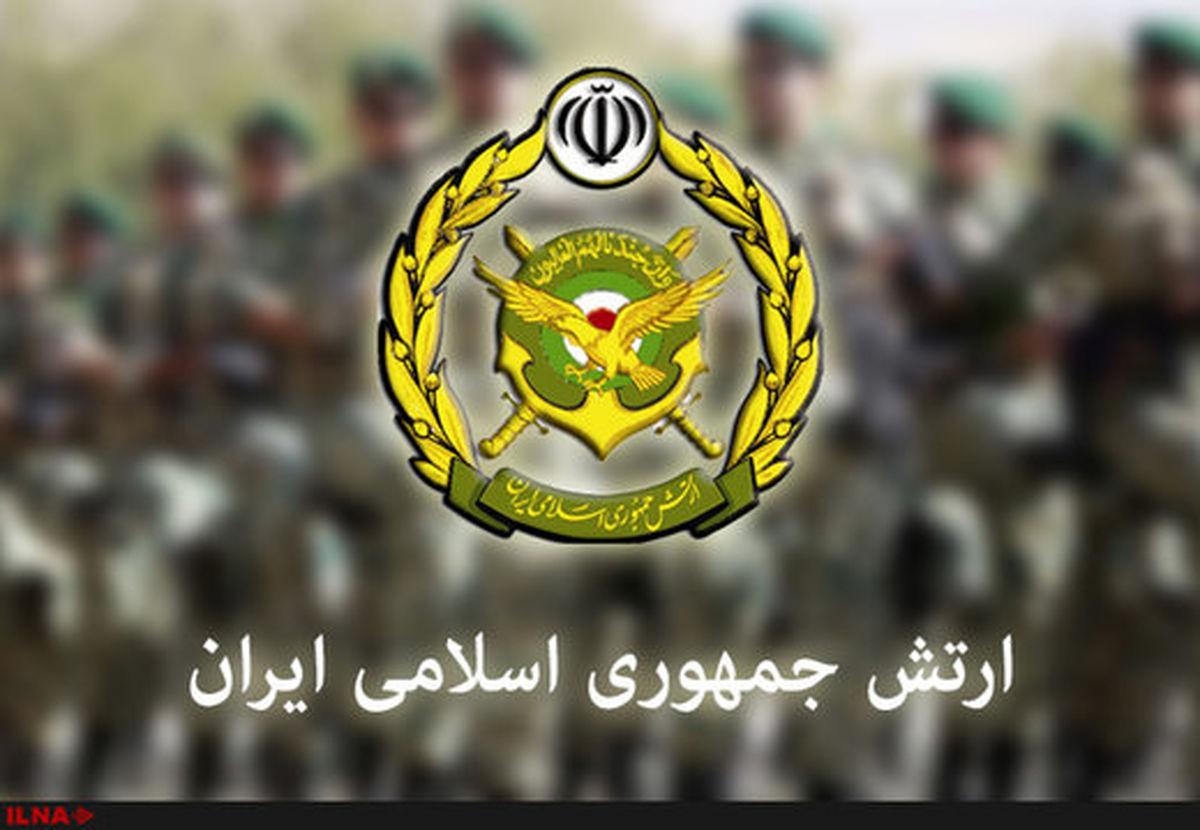 مطالبه مهم رهبر انقلاب از ارتش
