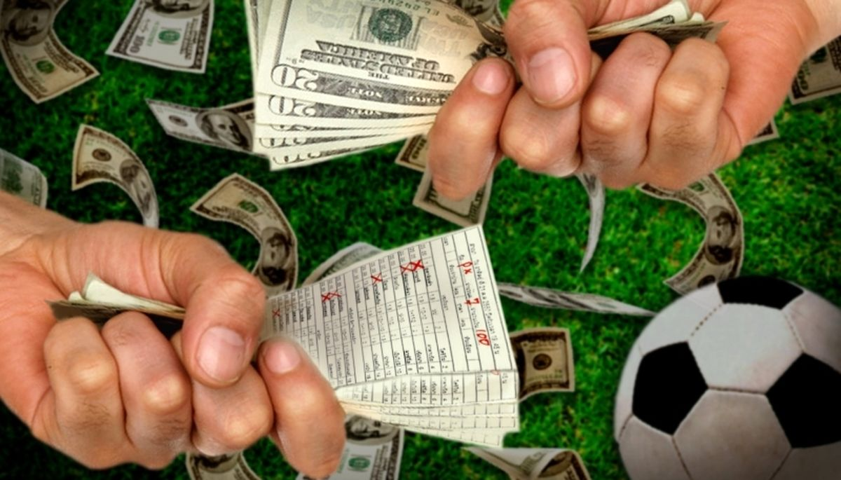 شبیخون اطلاعاتی به 11 باند بزرگ شرط بندی در فوتبال