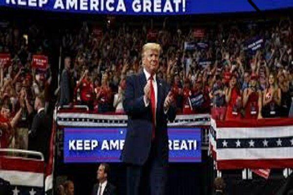 ترامپ:استیضاح پیروزی من را در انتخابات 2020 راحتتر میکند
