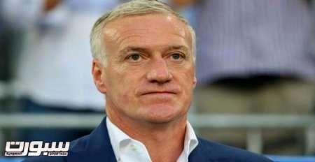 سرمربی فرانسه: تیم های جام جهانی به جز عربستان خوب هستند