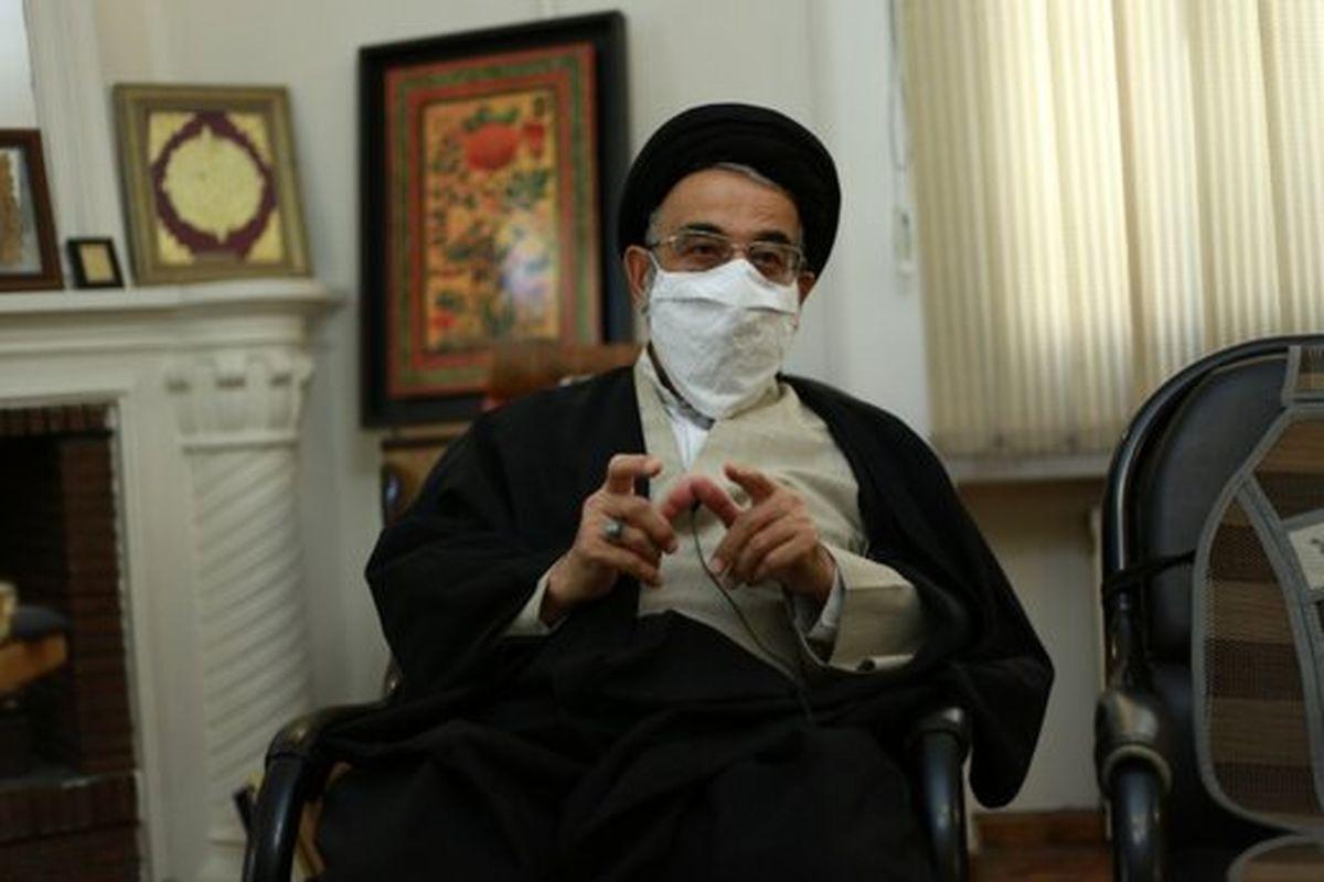 موسوی لاری: کسی مثل احمدینژاد رئیس جمهور شود، چیزی از جمهوری اسلامی باقی نمیماند