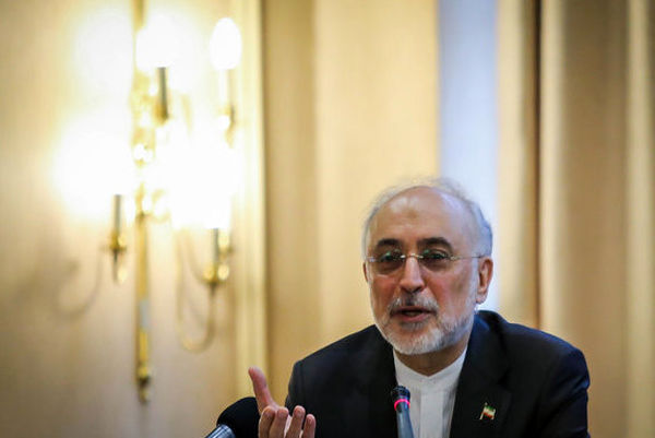 پایش هوایی نقطه به نقطه سرزمین ایران برای کشف اورانیوم