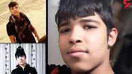 قتل پسر 17 ساله توسط یک زورگیر