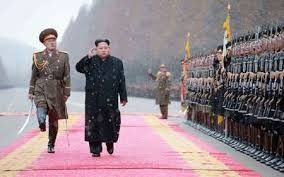 درگیری نظامی دو کره در مرزهای مشترک