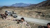 درگیری سپاه کردستان با تیم ضدانقلاب