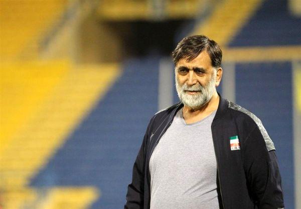 تبریز| مدیرعامل باشگاه تراکتورسازی خواستار پاسخگویی مسئولان شبکه سوم سیما شد
