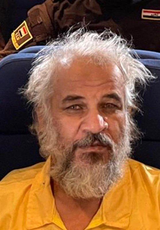 داعش   گروه تروریستی داعش , کشور عراق , مصطفی الکاظمی , ابوبکر البغدادی ,