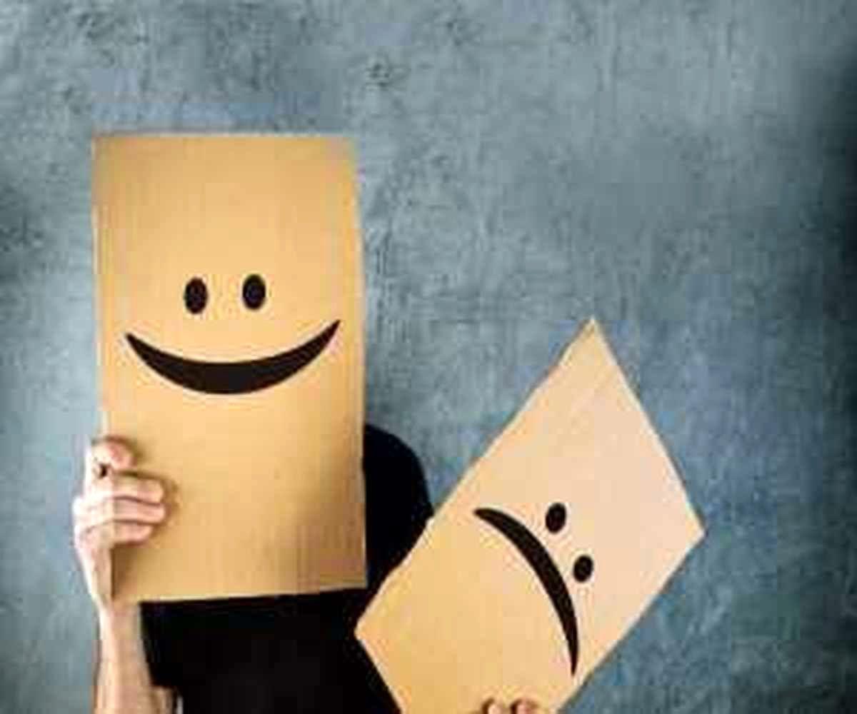 آیا انسان های قوی شادترند؟