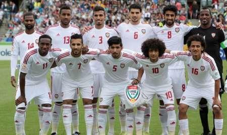 ونزوئلا حریف بعدی ایران میزبان جام ملت های آسیا را شکست داد