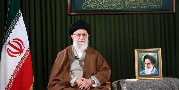 پیام نوروزی رهبر معظم انقلاب اسلامی؛ سال ۱۳۹۹ سال «جهش تولید»