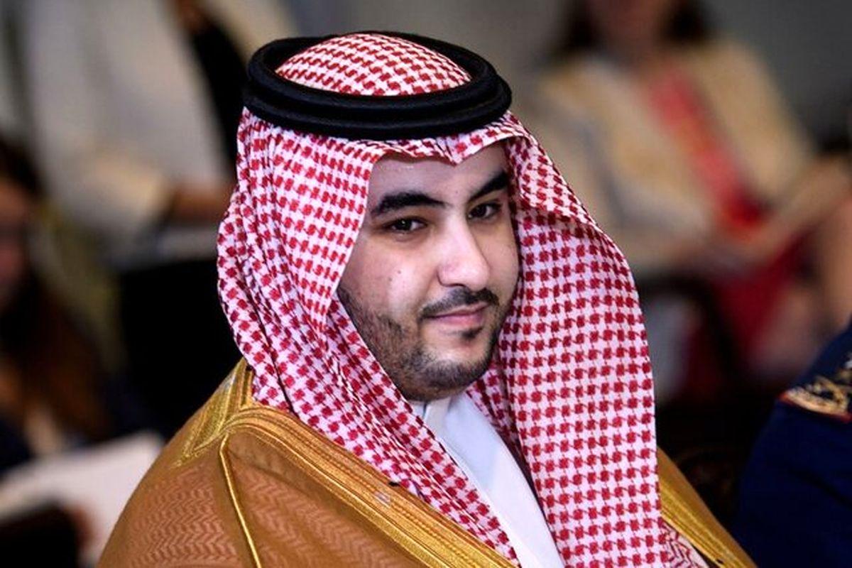 افشای هدف سفر برادر ولیعهد عربستان به آمریکا درباره ایران