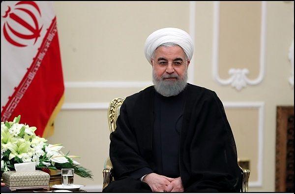 متن پیام تبریک دکتر روحانی به ملت و رئیس جمهور عراق