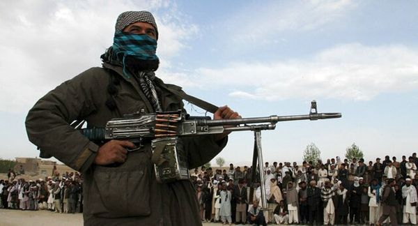 هشدار طالبان به افغانها: در تجمعات انتخاباتی شرکت نکنید چون به آنها حمله میشود