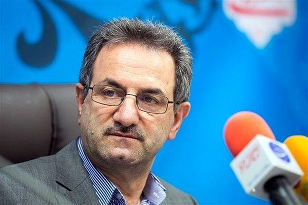اولویتهای استاندار جدید برای توسعه تهران