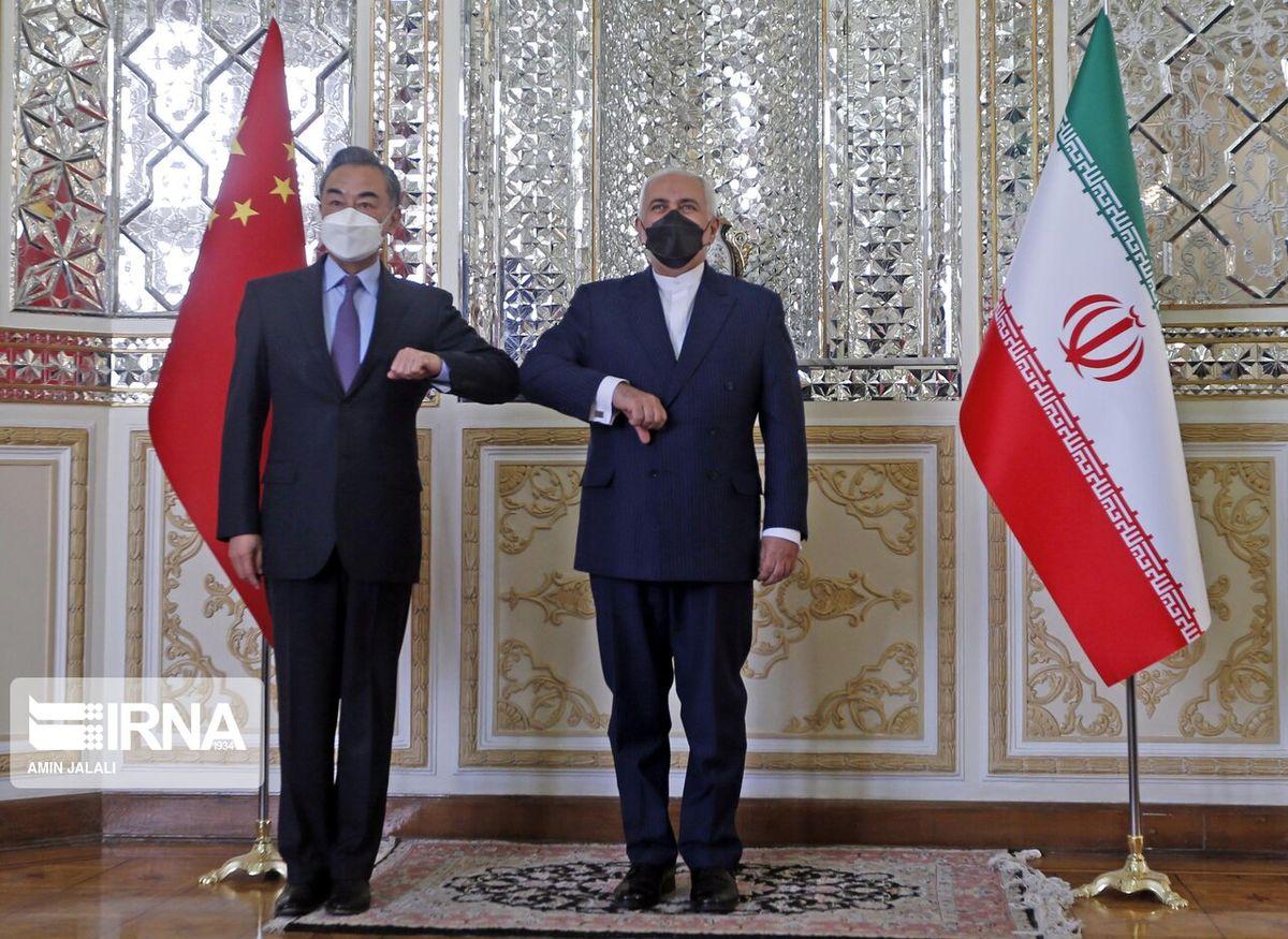 سند همکاری های جامع ایران و چین امضا شد
