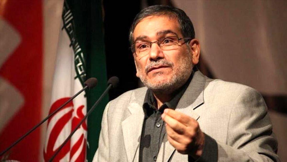 واکنش دبیر شورای عالی امنیت ملی به لفاظی بایدن و بنت علیه ایران