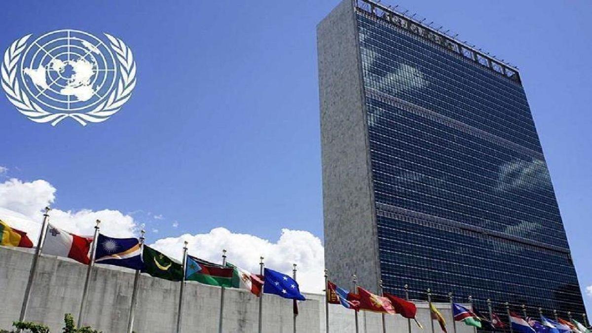 سازمان ملل: کشورها خود درباره به رسمیت شناختن طالبان تصمیم میگیرند